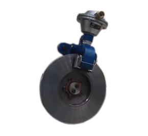 国外冶金设备铝铜冷轧线驱动刹车装置